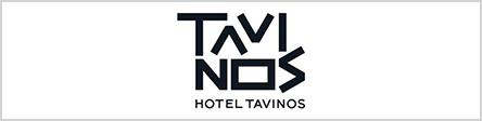 logo ホテルタビノス