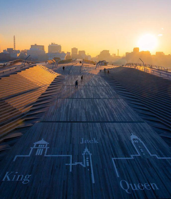 家族旅行やデートにぴったり!横浜のおすすめスポット2選