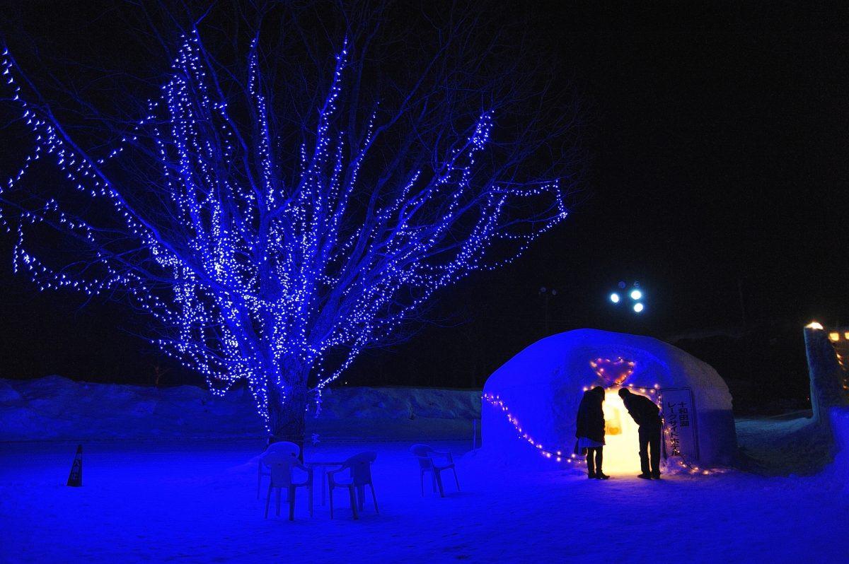 冬の青森ならではの特別体験に心踊る、おすすめスポット3選