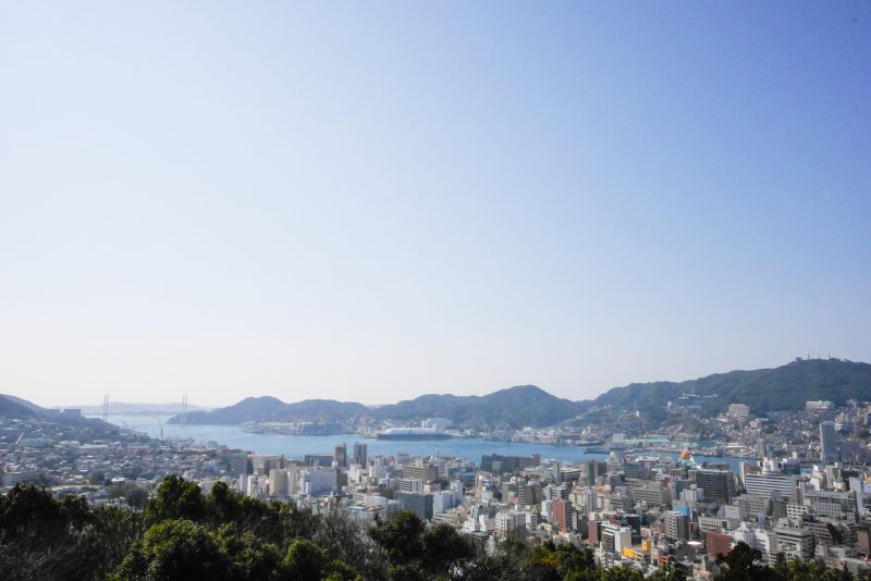 長崎港(Nagasaki Port)
