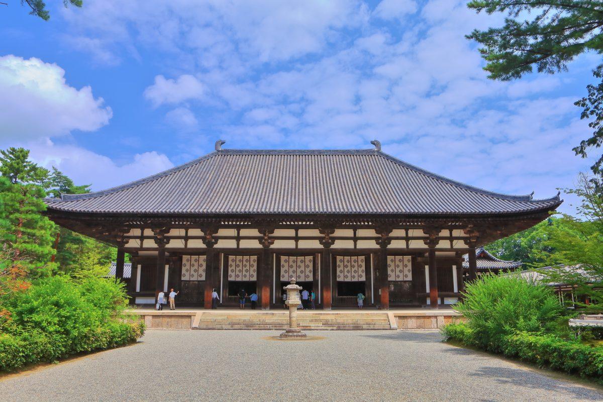 見て、歩いて、食べて!奈良の歴史を感じられるおすすめイベント&スポット