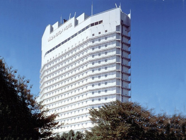 横浜伊勢佐木町ワシントンホテル(営業終了予定)