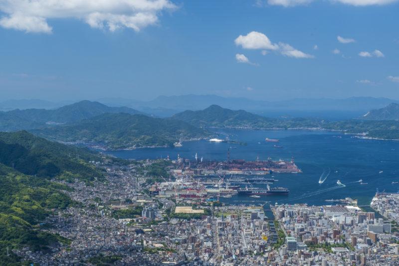 広島の景色(Scenery of Hiroshima)