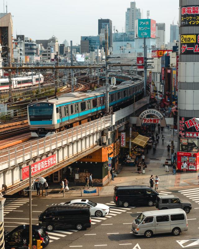 ゆったりと2人の時間を過ごしたいデートに。上野駅周辺で見つけた、癒しを与えてくれる穴場フォトスポット&カフェ