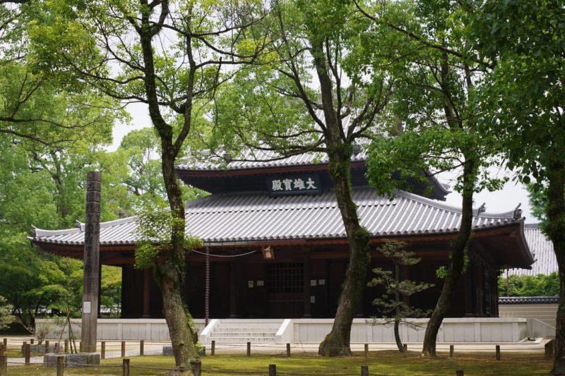 福岡・博多で心と体のデトックス。大人女子旅やひとり旅におすすめしたい、日本文化を通して疲れをリセットできるスポットを選んでみた