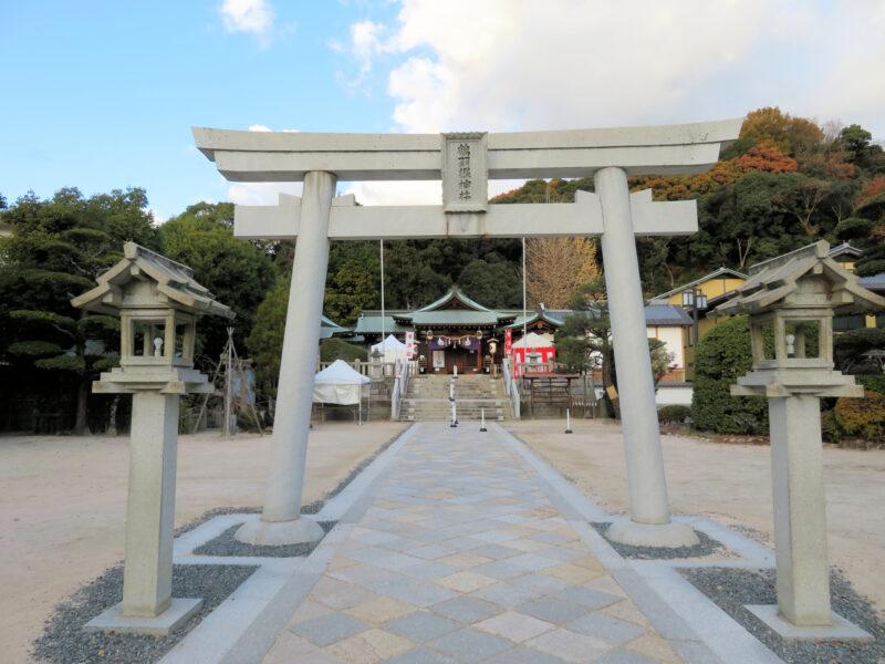 弾丸や1泊2日の広島旅行におすすめ。神社、日本庭園、アート、ご当地グルメでパワーチャージできる、広島駅周辺の散策ルート