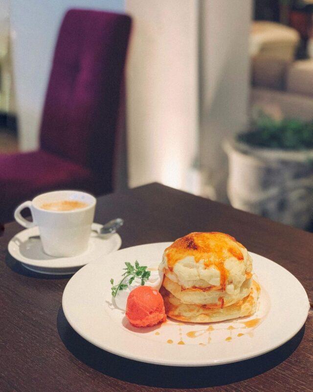 Cafe de Voila