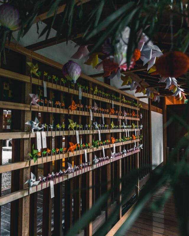 乃木神社(Nogi Shrine)5