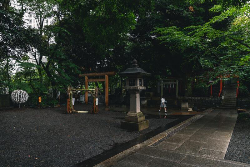 乃木神社(Nogi Shrine)3