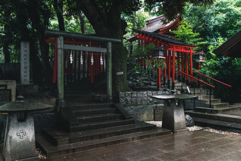 乃木神社(Nogi Shrine)4