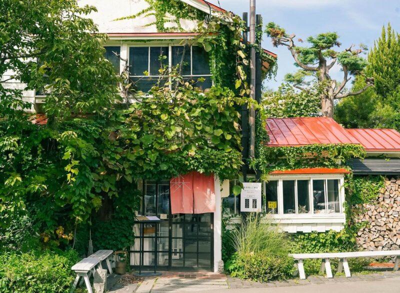 ノスタルジックな気分に浸る、札幌市中心部の古民家カフェを巡るひとり旅