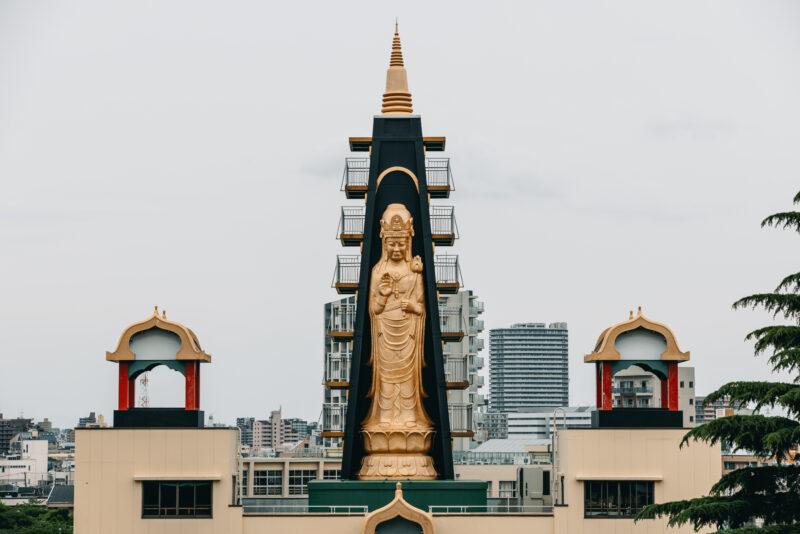 円通寺(Entsuji Temple)1
